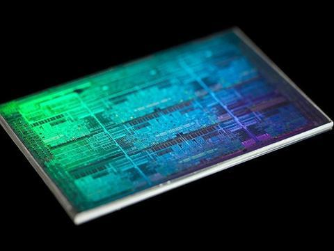 Intel 10nm Jasper Lake低功耗处理器官宣!7nm明年首发