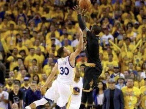 震撼!NBA总决赛最伟大投篮,乔丹世纪一投,雷阿伦欧文入围!