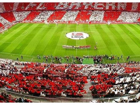 """拜仁慕尼黑恢复训练,欧洲顶级豪门,是""""战疫""""的楷模!"""