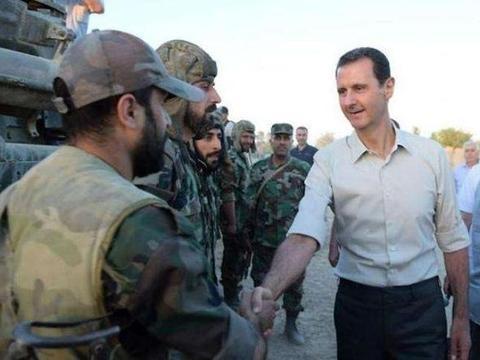 唯利是图!美军为了获高额利润撕下伪装,公然强行掠夺叙利亚油田