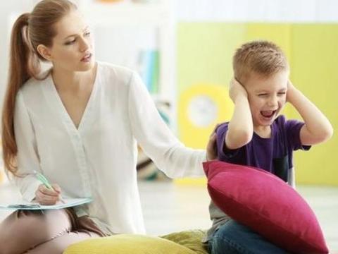 孩子犯错后,惩罚并不能让孩子记住,做到这4点,孩子才能不再犯