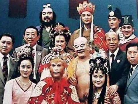 演员车晓的父亲在《西游记》里演过妖怪,他有句台词成网络流行语
