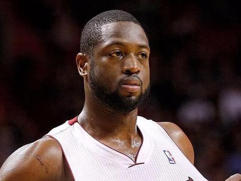 若NBA球星都长出韦德的大腮帮,科比依旧帅,邓肯太可爱