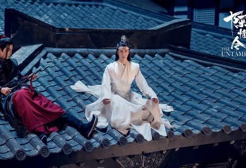 《温如言》将拍,男主任嘉伦呼声高,女主你期待杨紫还是谭松韵?