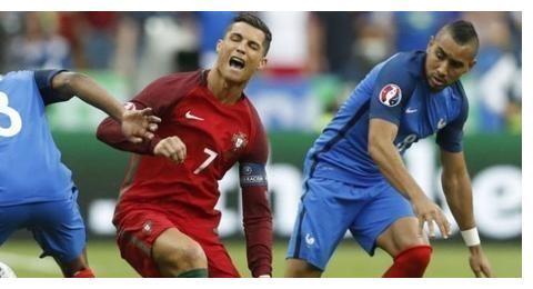 """都2020年了,还有人能说出C罗当年在欧洲杯""""躺冠""""的原因?"""