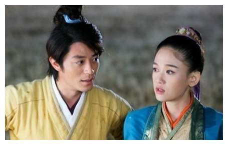 霍建华放弃陈乔恩,娶了林心如,面对鲁豫他说出了原因