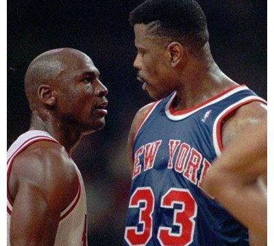 如果当年纽约不和公牛做这笔交易,那么乔丹就没有第一个三连冠