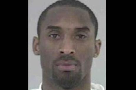 NBA球星的入狱照?皮蓬一脸笑容,科比一脸严肃,安东尼一脸不屑