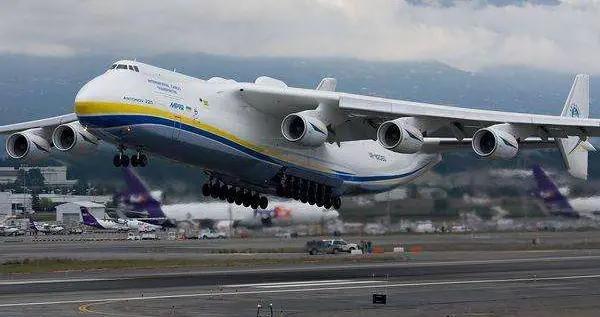 还敢抢吗?德国租用巨型运输机来华运口罩,美国若拦截就视同宣战