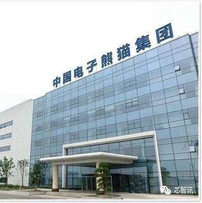 面板业拉开整合序幕,南京中电熊猫将花落谁家?