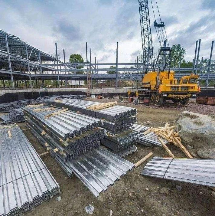 建材重点行业协会会员企业开工率达95%