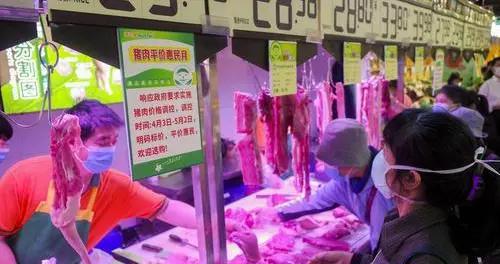 @广州人 猪肉价格降了!但在这些店买起来更便宜