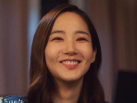 韩国女星朴敏英再次突破,扑倒徐康俊靠一句:我想跟你一起