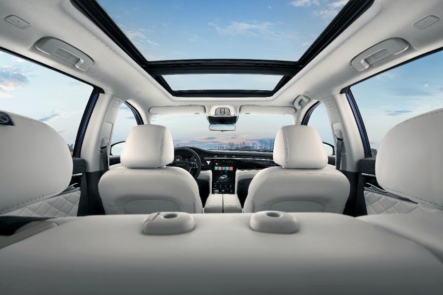 """预售11-15万元,""""A+级SUV""""启辰星值得买吗?"""