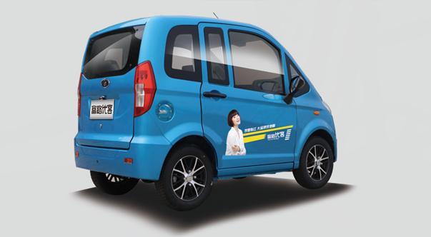 这四大电动四轮车品牌,近期有什么动作?