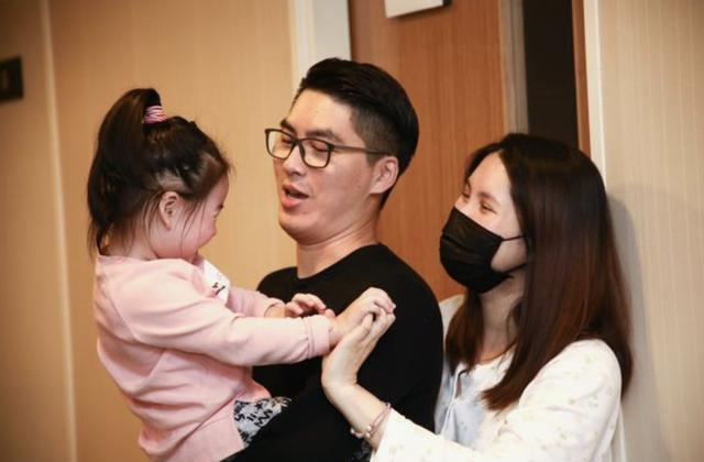 余苑绮37岁生日许愿伴家人健康到老,二胎后癌症复发生命已倒计时