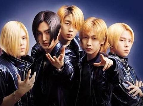 能概括韩国20年男团历史的组合,从H.O.T到wanna one!