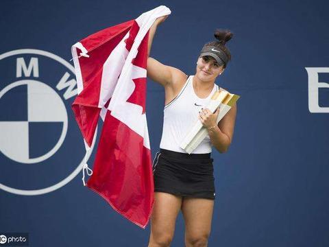 WTA罗杰斯杯因疫情宣布取消 ATP罗杰斯杯仍待定