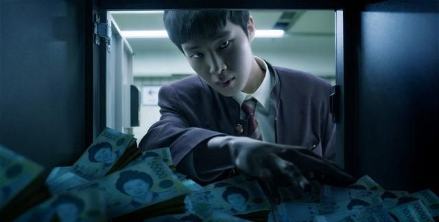 Netflix韩剧版N号房《人间课堂》-福利巴士