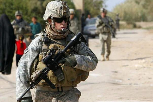 伊方看破美军撤军本质,实际增加军事力量,寻找更加有利军事基地