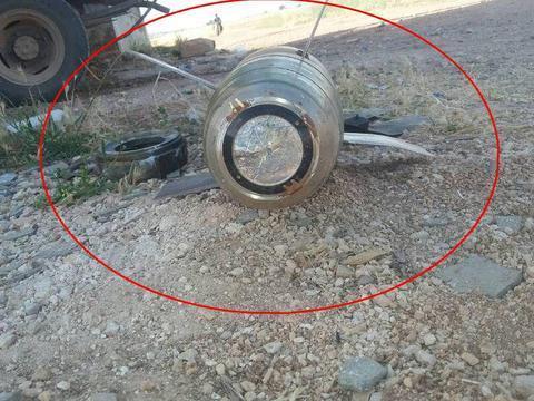 叙利亚炮兵如虎添翼!先获得俄式制导炮弹,再获增倍器保百发百中