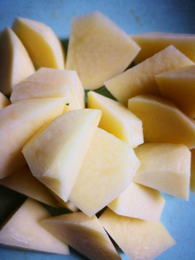 被称为地下苹果,润肠通便助减肥,营养比苹果还要高好几倍