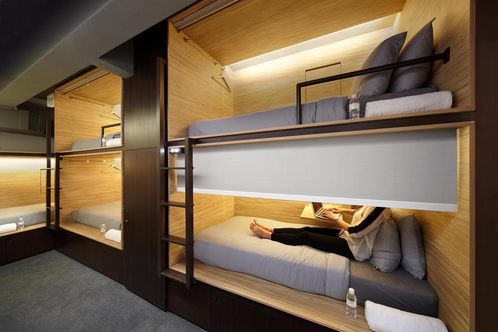 """世界最""""迷你""""的酒店,2平米空间只有一张床,价格却不输大酒店"""