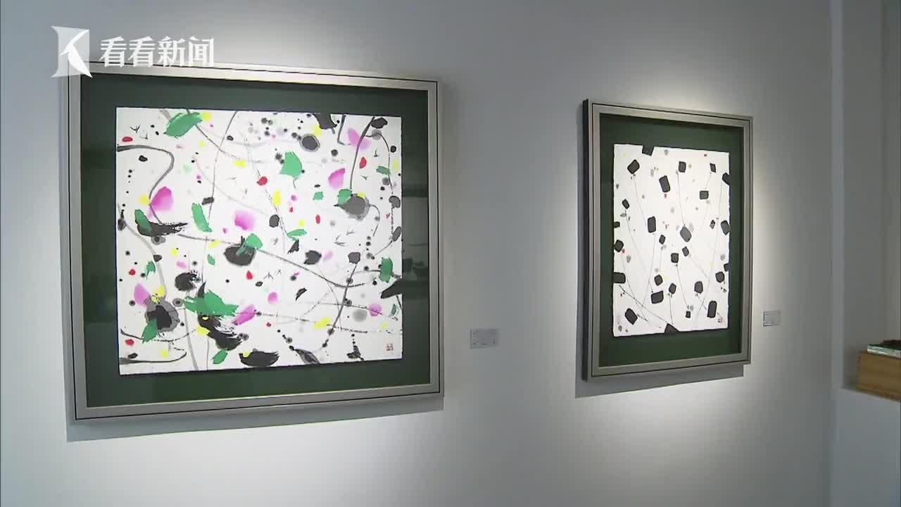 视频 M50:租金减负 画廊重启