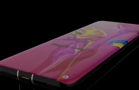 华为再亮王牌,满溢全视屏+麒麟1020+鸿蒙OS,死磕iPhone 12