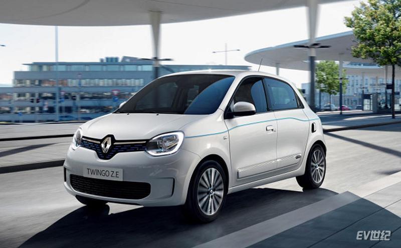 雷诺准备在华发展电动汽车业务 但前景并不明朗