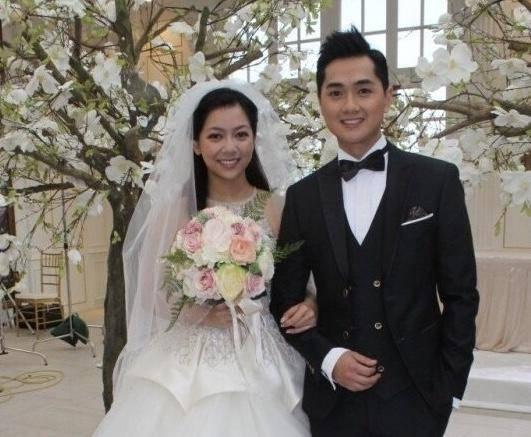 恭喜!TVB又一金童玉女好事将近 9月将在酒庄举行结婚典礼