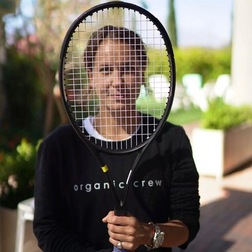 斯特里科娃:我现在比以往任何时候都更热爱网球