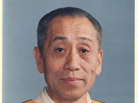 1988年授予的海军中将:他们都有谁?当时都担任什么职务