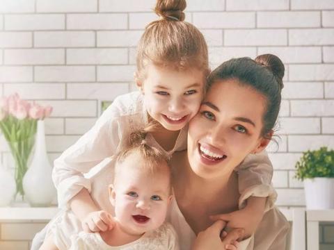 孩子和爸爸亲还是和妈妈亲,关系到性格和择偶观,专家都说很准的