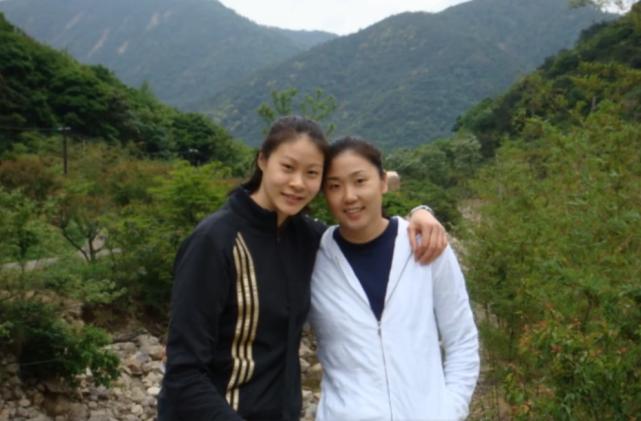 """中国女排前国手迎来40岁生日!曾被称为""""不死鸟"""" 赵蕊蕊送祝福"""