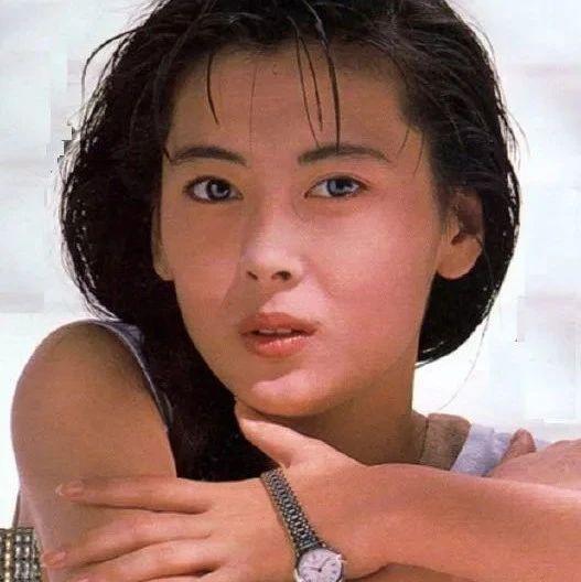 日本女星中山美穗太惊艳!昔日经典角色曾美出新高