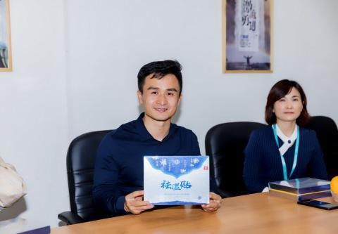 天吉美携手著名营养学专家与北京百草堂全方位战略合作