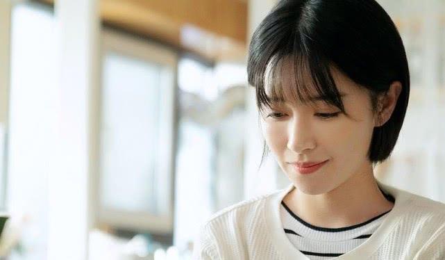 """32岁的阚清子综艺里征婚又相亲:分手两年,""""纪凌尘""""仍无处不在"""