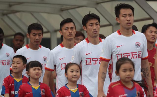辽足球员讨薪,遭体育局灵魂拷问:与我无关,有欠条吗?