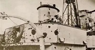 """71年前的今天,列强在中国百年的 """"炮舰外交""""一去不复返"""