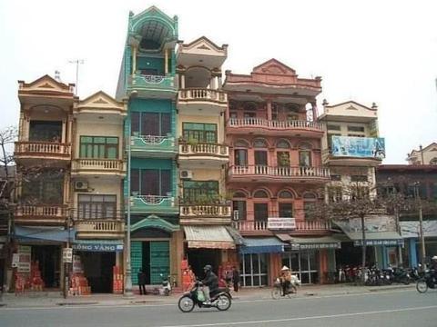 越南三细:房子细,马路细,姑娘身材细,去过才知道美女身材好