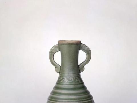 宋代八大名窑之一耀州窑拍卖最高价是多少?耀州窑精美瓷器欣赏