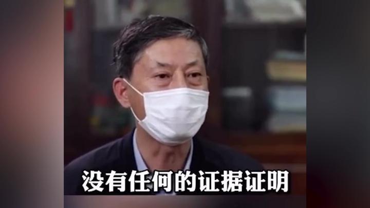病毒从武汉研究所漏出?是人类合成病毒?央视CGTN专访给出答案!