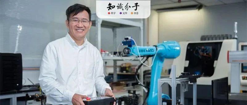 李泽湘:从0到1,如何突破硬科技创业瓶颈