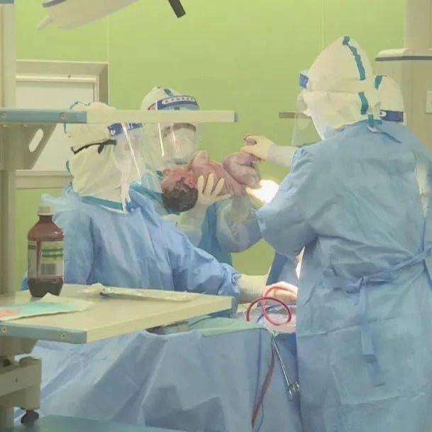 【关注】内蒙古唯一感染新冠肺炎孕妇治愈后分娩,新生儿自带抗体!