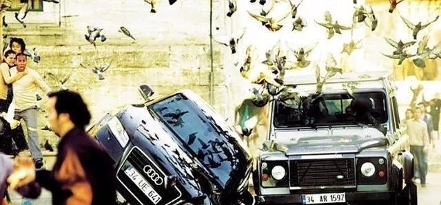 007:大破天幕杀机 Skyfall