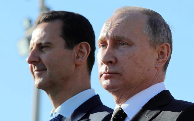 俄罗斯前驻叙利亚大使:或许阿萨德真的不适合统治叙利亚