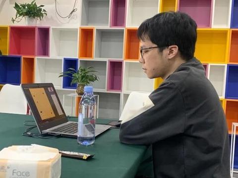 TWT之王尝鲜争霸赛 童梦成击败井山裕太首夺冠军