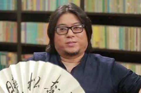 """高晓松恋上19岁美娇妻,结婚7年后,夕又米为何被""""抛弃""""?"""
