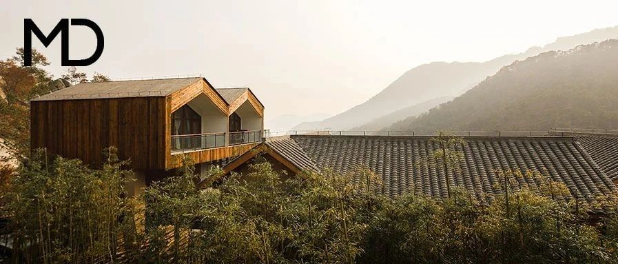 宋玮建筑工作室 | 颛臾文化主题酒店